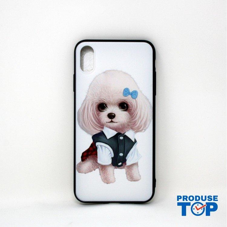 Husa Iphone XS Max Imprimeu